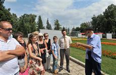 Николай Дроздов открыл в Самаре выставку о Байкале