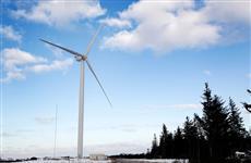 В Самарской области планируют строительство ветровых электростанций