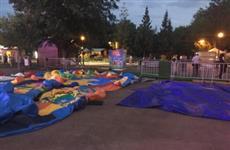 В Самаре возбудили уголовное дело по факту травмирования ребенка на аттракционах в парке Гагарина