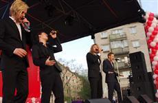 Музыканты группы «Челси» в Самаре рассказали, на что они тратят деньги, и вспомнили драки в гримерках