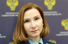 Прокурор: Жители Самарской области чаще всего жалуются на нарушения в трудовой сфере и ЖКХ