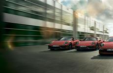 Ослабевающий рубль не помешал любви россиян к внедорожникам Porsche