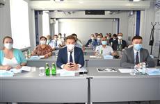 """Специалисты АО """"Транснефть - Приволга"""" оценили дипломные работы студентов СамГТУ"""