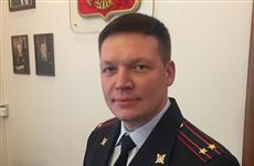 Областное управление по вопросам миграции возглавил Денис Акимов