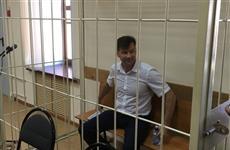 Дмитрий Сазонов не смог обжаловать арест