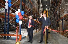 В Самарской области открылся первый мультитемпературный склад