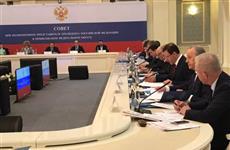 Валерий Радаев обсудил на заседании Совета ПФО вопросы поддержки и трудоустройства одаренной молодежи
