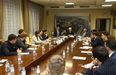При полпредстве губернатора Самарской области создадут молодежный совет