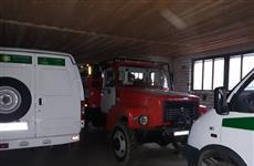 Минлесхоз Республики Мордовия готовится к пожароопасному сезону