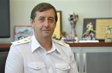 Первый заместитель прокурора области Алмаз Хусаинов покинул свой пост