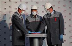"""Глеб Никитин: """"Около 1000 новых рабочих создано при реализации инвестиционного проекта на Выксунском металлургическом заводе"""""""