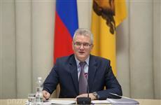 По поручению губернатора в Пензенской области проводится работа по организации раздельного сбора ТКО