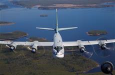 Ростех модернизирует самарский двигатель НК-12 для нового поколения Ту-95МС