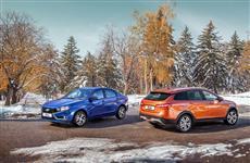Все модели Lada Vesta получат новый двигатель и автоматическую трансмиссию