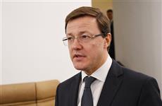 Дмитрий Азаров: Чиновники должны иметь выдержку, чтобы подбирать правильные слова