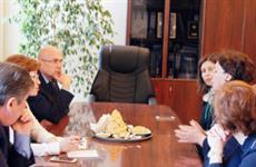 Главный гериатр Минздрава России Ольга Ткачева: Башкортостан имеет лучшие результаты по развитию гериатрии в стране