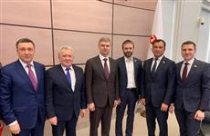 Евгений Серпер попросил главу РЖД отремонтировать переход на вокзале в Сызрани