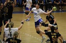 """Гандбольная """"Лада"""" начнет выступление на Кубке ЕГФ в ноябре"""