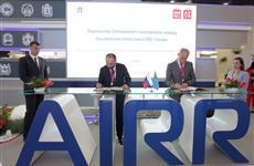 В портовой особой экономической зоне Ульяновской области будет реализован проект логистического центра