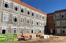 В этом году в Перми завершат строительство трёх детских поликлиник