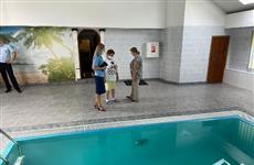 По факту отравления детей в тольяттинском бассейне возбудили уголовное дело
