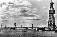 Поволжская нефть - фактор победы в Великой Отечественной войне