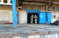 Двух человек спасли при тушении пожара в Тольятти