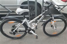 За минувшие сутки в регионе два велосипедиста попали под колеса авто
