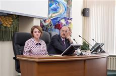 Стратегии развития муниципалитетов с помощью ученых СГЭУ