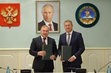 Подписано соглашение о сотрудничестве между Башкортостаном и Адыгеей