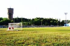 """Самарский стадион """"Салют"""" ждет капитального ремонта"""
