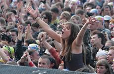 Пермский фестиваль Rock-line пройдет на аэродроме в Лысьве