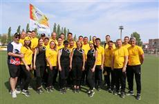 """Лето для многих работников НК""""Роснефть"""" начинается скорпоративной спартакиады"""