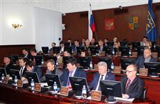 На социальные нужды Тольятти выделят дополнительные средства