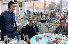 Кировская область изучает опыт зарубежных коллег по развитию системы ухода за пожилыми и инвалидами