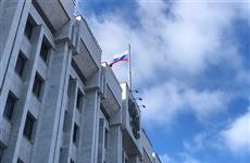 Дмитрий Азаров провел заседание Совета по национальным и приоритетным проектам