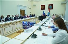 Новые ограничительные меры в Самарской области начнут действовать после 18 октября