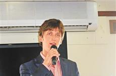 Певец Евгений Разин отметит 15-летие творческой деятельности