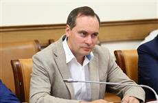 За Артема Здунова проголосовало больше 78% избирателей на выборах главы Мордовии