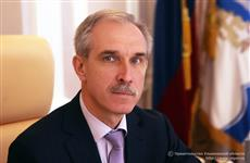 Сергей Морозов поручил создать в Ульяновской области фонд защиты обманутых дольщиков