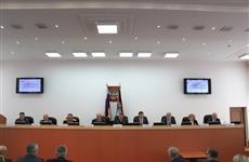 За год в Самаре расследовали семь уголовных дел организаторов и участников ОПГ