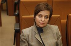 Глеб Никитин назначил Марину Ракову директором департамента градостроительной деятельности
