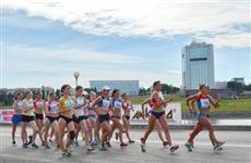 В Чебоксарах пройдет чемпионат России по спортивной ходьбе