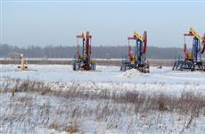 Три самарских нефтяных участка проданы за 1 млрд рублей