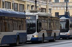 Троллейбус №10 вернется на маршрут