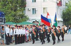 Жители Похвистнева отпраздновали 130 лет со дня основания города