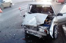 В Тольятти на Южном шоссе произошло смертельное ДТП
