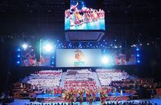 Самарцы завоевали награды всемирных хоровых игр