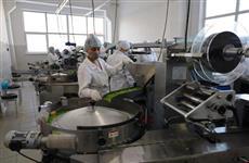 Нацпроект по производительности труда сэкономил кондитерской фабрике 1,5 млн рублей