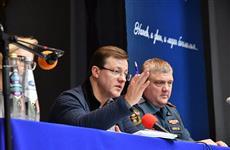Дмитрий Азаров добился перерасчета платежей за отопление жителям Кировского и Промышленного районов